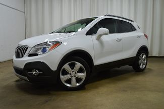 2016 Buick Encore Convenience in Merrillville IN, 46410