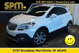 2016 Buick Encore Leather in Merrillville, IN 46410