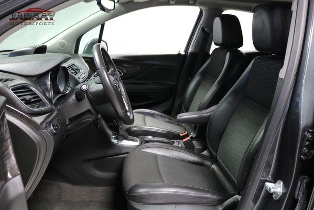 2016 Buick Encore Convenience Merrillville, Indiana 10