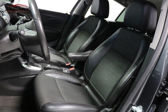 2016 Buick Encore Convenience Merrillville, Indiana 11