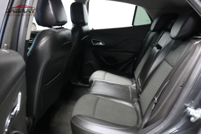 2016 Buick Encore Convenience Merrillville, Indiana 12