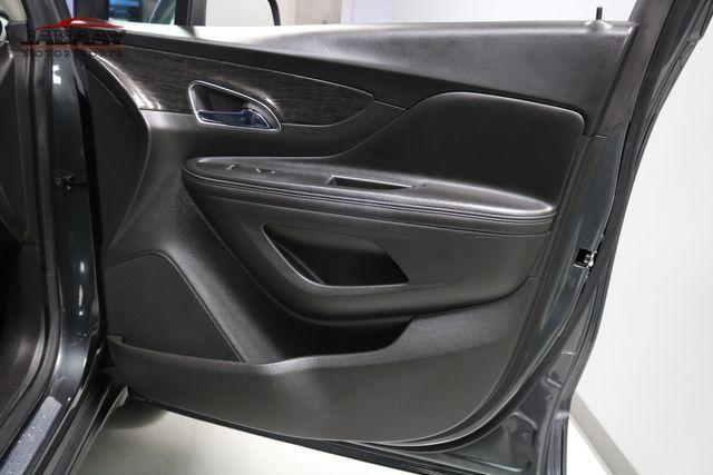 2016 Buick Encore Convenience Merrillville, Indiana 24