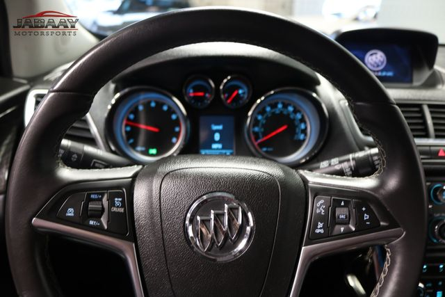 2016 Buick Encore Convenience Merrillville, Indiana 17
