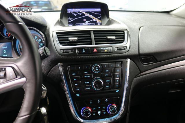 2016 Buick Encore Convenience Merrillville, Indiana 19