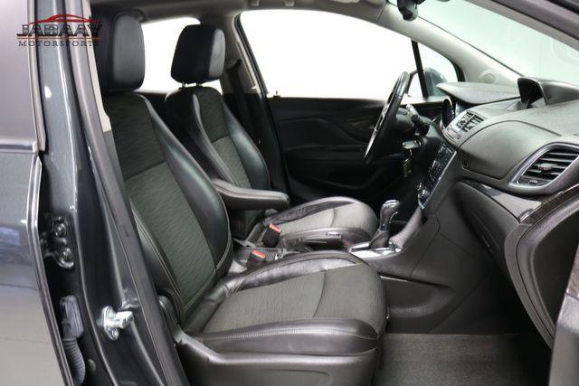 2016 Buick Encore Convenience Merrillville, Indiana 15