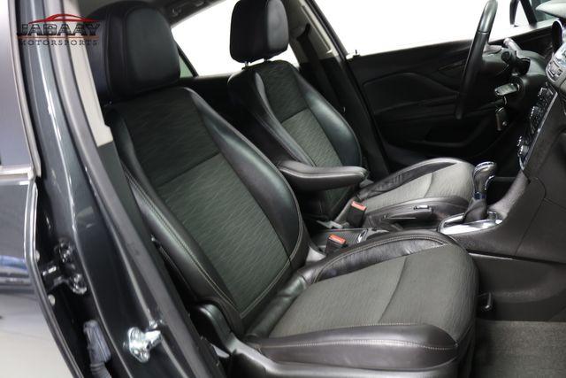 2016 Buick Encore Convenience Merrillville, Indiana 14