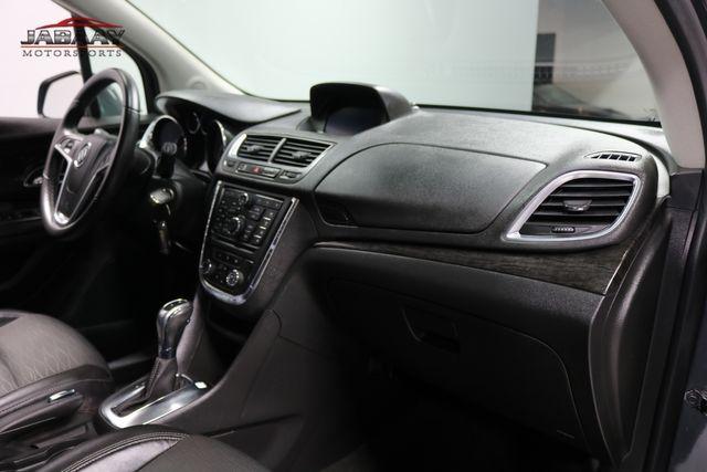 2016 Buick Encore Convenience Merrillville, Indiana 16