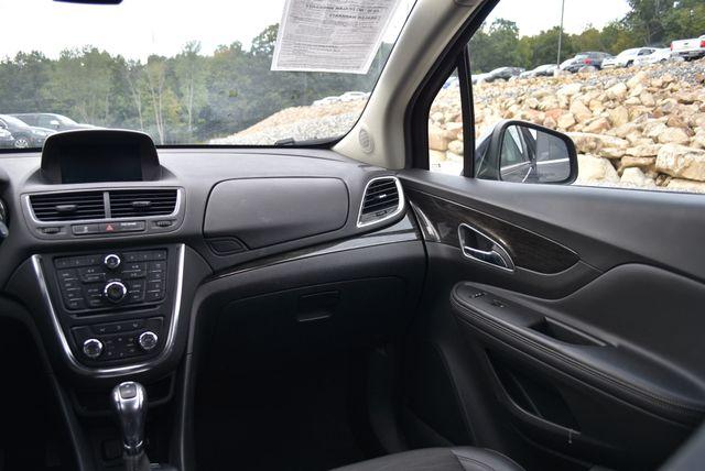 2016 Buick Encore Naugatuck, Connecticut 13