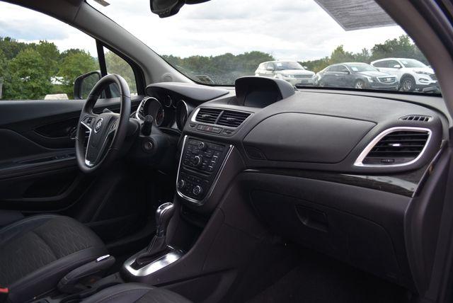 2016 Buick Encore Naugatuck, Connecticut 8