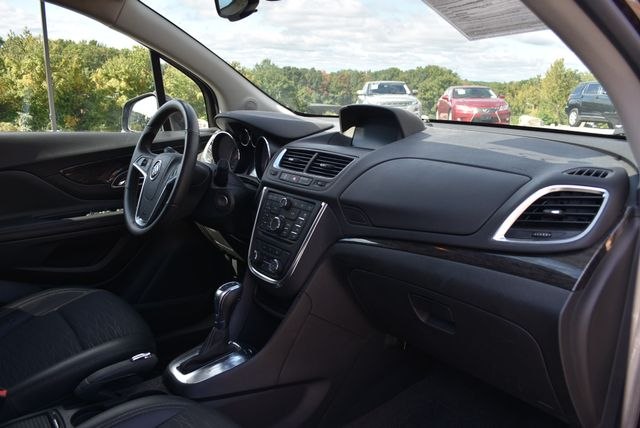 2016 Buick Encore Naugatuck, Connecticut 2