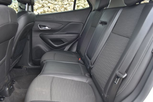 2016 Buick Encore Convenience Naugatuck, Connecticut 10