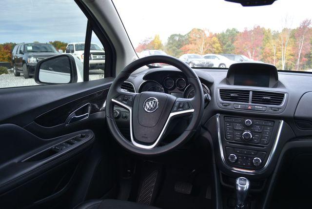 2016 Buick Encore Convenience Naugatuck, Connecticut 11
