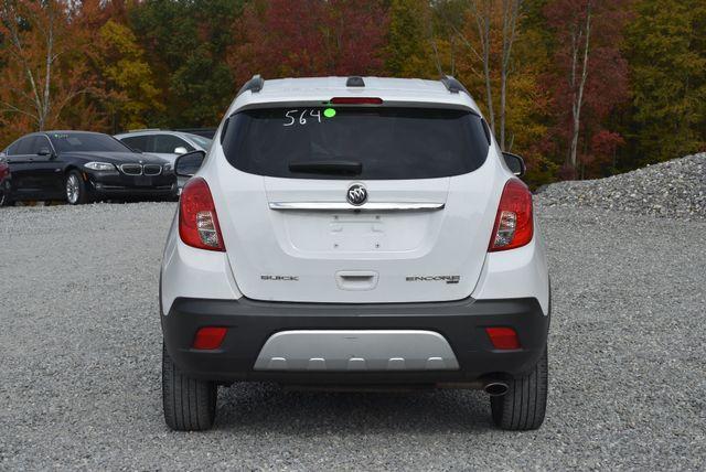 2016 Buick Encore Convenience Naugatuck, Connecticut 3