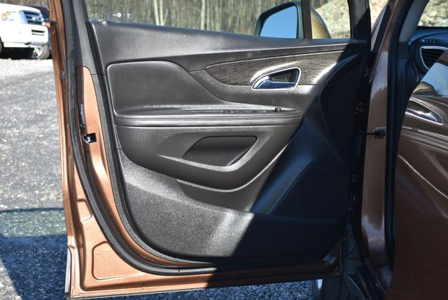 2016 Buick Encore Naugatuck, Connecticut 17