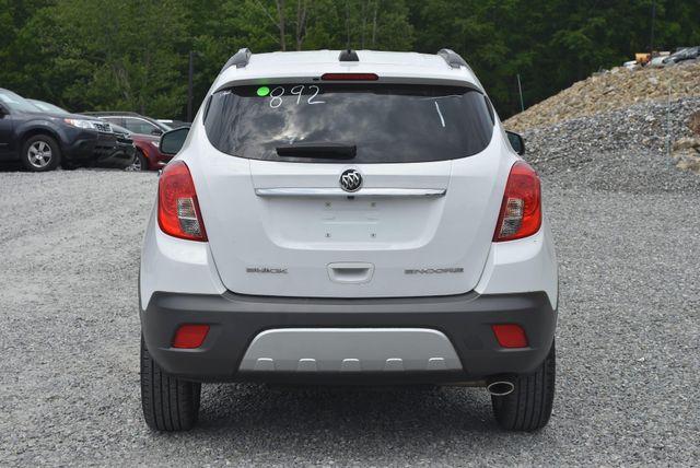 2016 Buick Encore Naugatuck, Connecticut 3