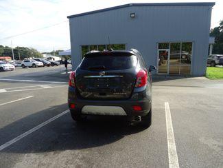 2016 Buick Encore Convenience SEFFNER, Florida 15