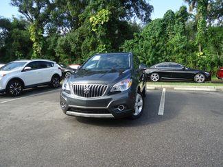 2016 Buick Encore Convenience SEFFNER, Florida 6