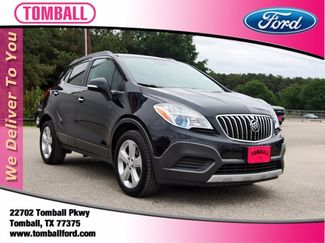 2016 Buick Encore BASE in Tomball, TX 77375