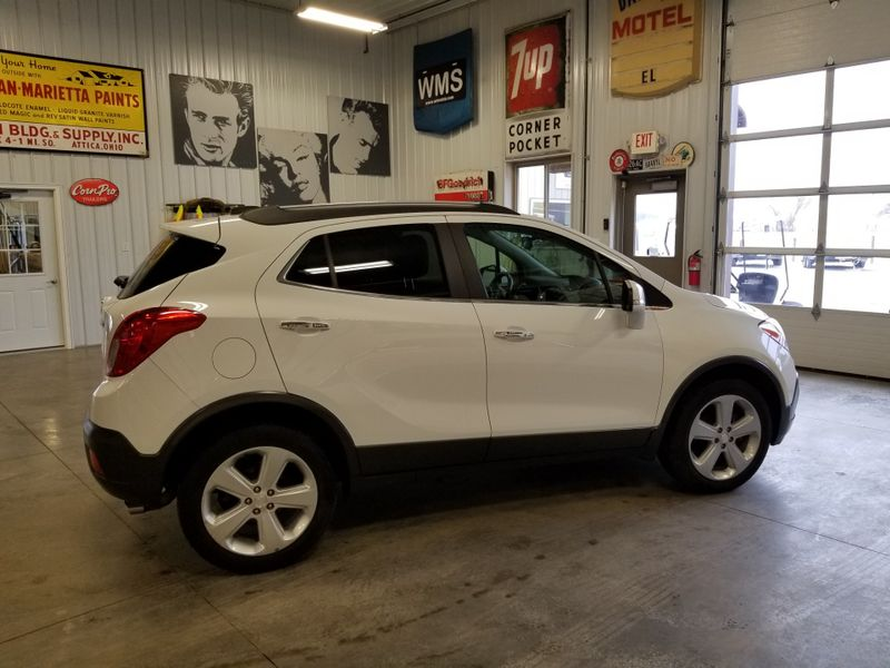 2016 Buick Encore Base AWD  in , Ohio