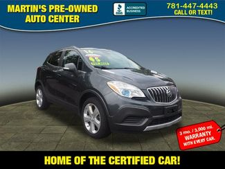 2016 Buick Encore Base in Whitman, MA 02382