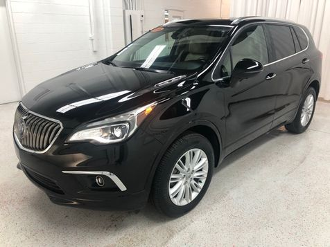 2016 Buick Envision Premium II | Bountiful, UT | Antion Auto in Bountiful, UT