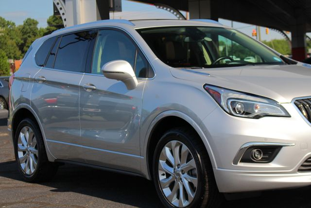 2016 Buick Envision Premium II AWD - DRIVER CONFIDENCE PKG - SUNROOFS! Mooresville , NC 28