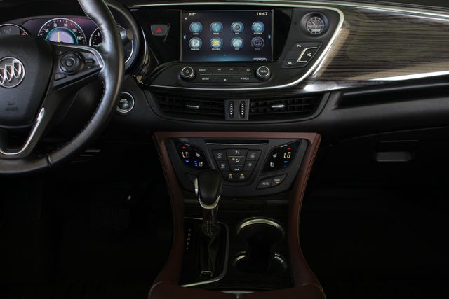 2016 Buick Envision Premium II AWD - DRIVER CONFIDENCE PKG - SUNROOFS! Mooresville , NC 11
