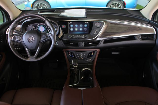 2016 Buick Envision Premium II AWD - DRIVER CONFIDENCE PKG - SUNROOFS! Mooresville , NC 32