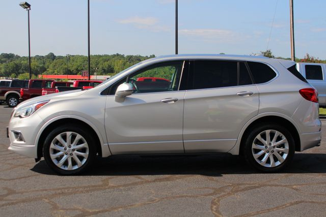 2016 Buick Envision Premium II AWD - DRIVER CONFIDENCE PKG - SUNROOFS! Mooresville , NC 17