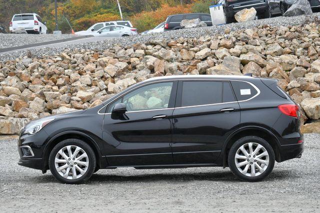 2016 Buick Envision Premium Naugatuck, Connecticut 1