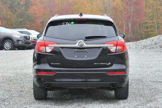 2016 Buick Envision Premium Naugatuck, Connecticut 3