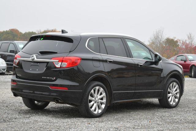 2016 Buick Envision Premium Naugatuck, Connecticut 4