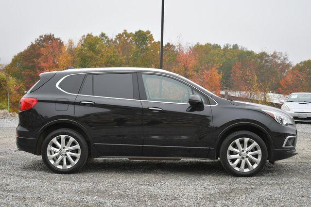 2016 Buick Envision Premium Naugatuck, Connecticut 5