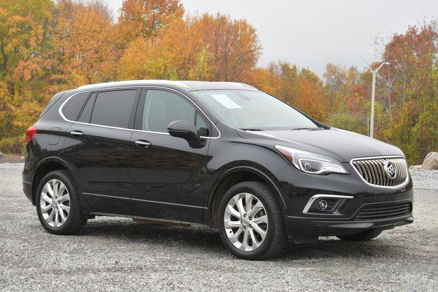 2016 Buick Envision Premium Naugatuck, Connecticut 6