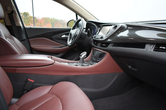 2016 Buick Envision Premium Naugatuck, Connecticut 8