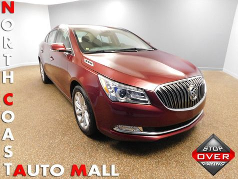 2016 Buick LaCrosse Leather in Bedford, Ohio