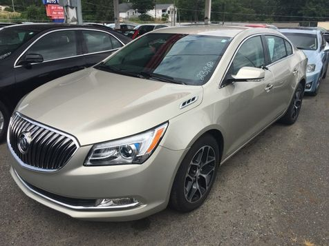2016 Buick LaCrosse Sport Touring - John Gibson Auto Sales Hot Springs in Hot Springs, Arkansas