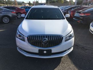 2016 Buick LaCrosse Leather - John Gibson Auto Sales Hot Springs in Hot Springs Arkansas
