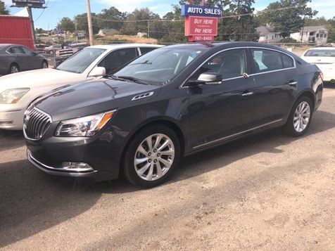 2016 Buick LaCrosse Leather | Little Rock, AR | Great American Auto, LLC in Little Rock, AR