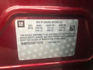 2016 Buick LaCrosse Premium II Maple Grove, Minnesota 31