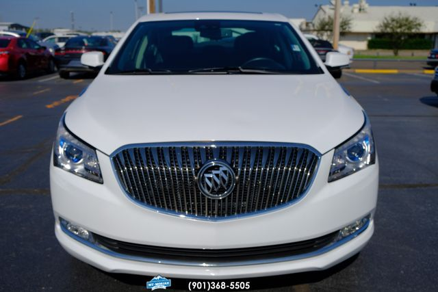 2016 Buick LaCrosse Sport Touring in Memphis, Tennessee 38115