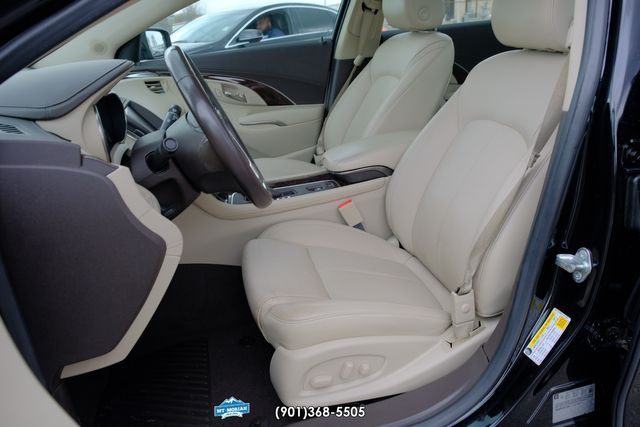 2016 Buick LaCrosse Leather in Memphis, Tennessee 38115