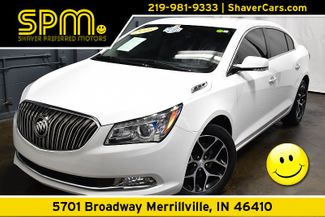2016 Buick LaCrosse Sport Touring in Merrillville, IN 46410