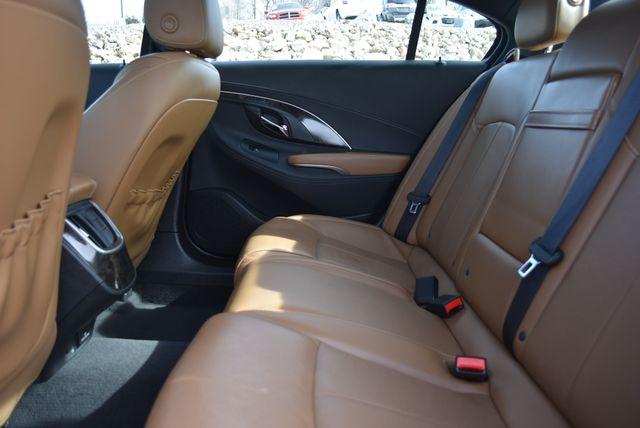 2016 Buick LaCrosse Premium II Naugatuck, Connecticut 14