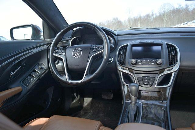 2016 Buick LaCrosse Premium II Naugatuck, Connecticut 15