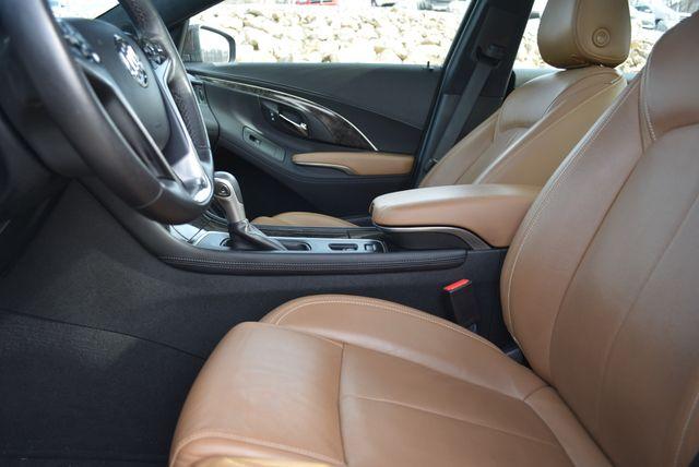2016 Buick LaCrosse Premium II Naugatuck, Connecticut 19