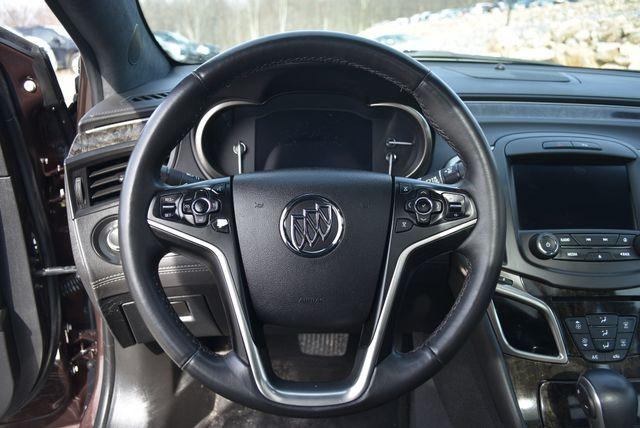 2016 Buick LaCrosse Premium II Naugatuck, Connecticut 20
