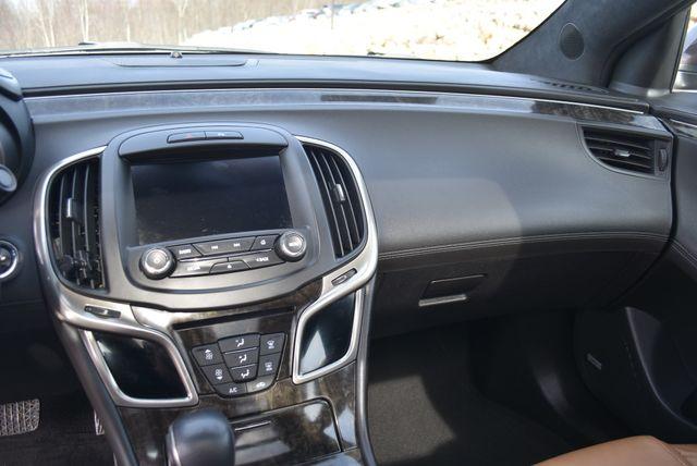 2016 Buick LaCrosse Premium II Naugatuck, Connecticut 21