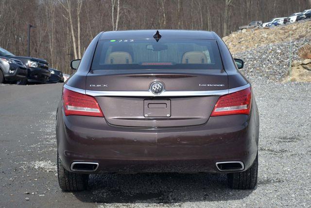 2016 Buick LaCrosse Premium II Naugatuck, Connecticut 3