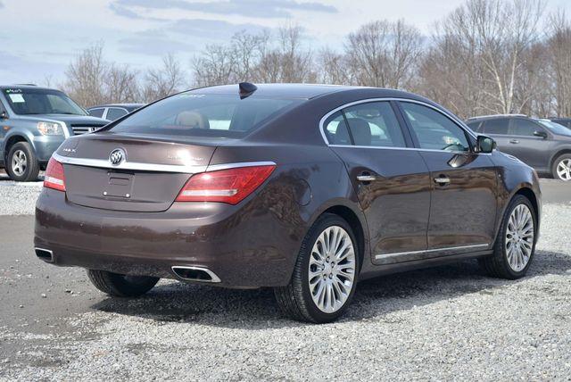 2016 Buick LaCrosse Premium II Naugatuck, Connecticut 4